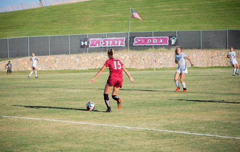 UTRGV comes back to spoil NM State senior day