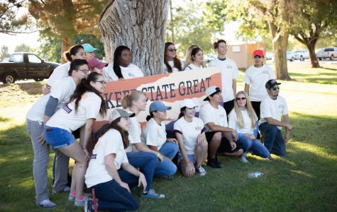 """PHOTO GALLERY: ASNMSU's 13th annual """"Keep State Great"""""""
