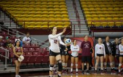 Aggies crush GCU to extend lead atop WAC