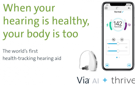 Las Cruces hearing center debuts artificial intelligence hearing aids in state