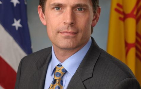 Senator Martin Heinrich introduces new bill to increase Federal Pell Grant