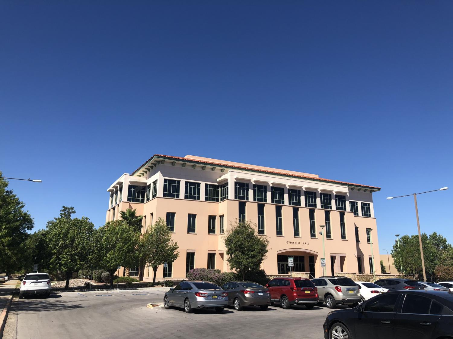 O'Donnell Hall is set to be home to the second Autism Diagnostic Center in New Mexico.