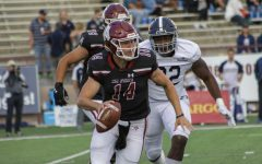 Aggie offense provides bright future for NM State football heading into 2019