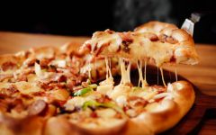 National Pizza Month: Top 5 pizza parlors near NMSU