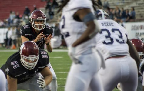 NM State defense aims to right the ship against a lowly Texas State