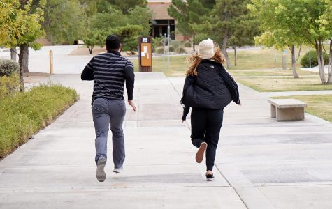 Aggie Health and Wellness hosts Exercise is Medicine event