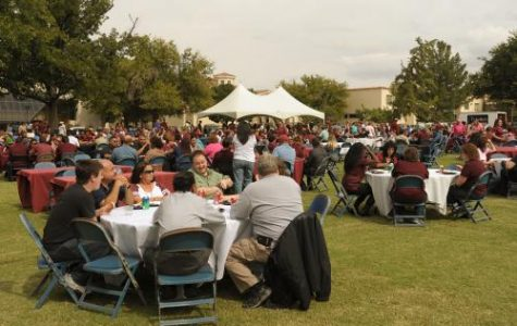 New Mexico Employee Council holds annual Employee Appreciation Picnic