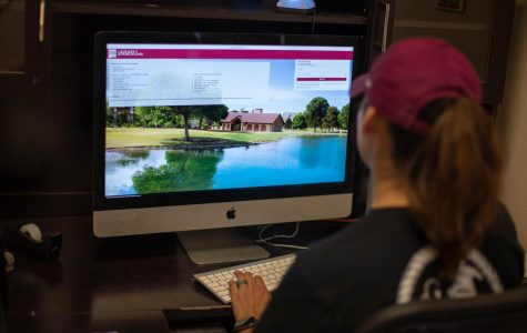 NMSU surveyed students about returning to face to face classes after Thanksgiving.