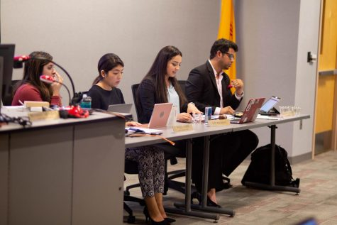 NMSU strategic plan 'ordered' for success