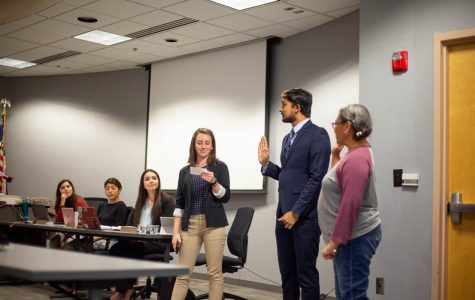 ASNMSU appoints two Associate Justices and confirms Chief Justice