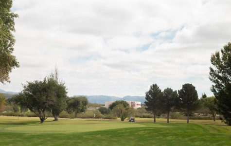 NMSU Golf Course offers more than just the game of golf