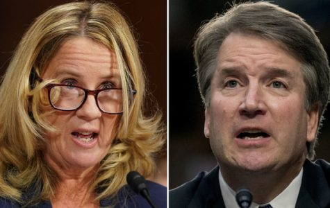 Kavanaugh hearing spurs discussion of sexual assault at New Mexico State