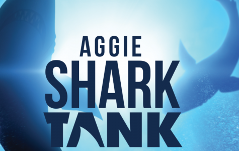 Inventor walks away from Aggie Shark Tank with over $10,000