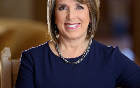 Michelle Lujan Grisham places emphasis on New Mexico education