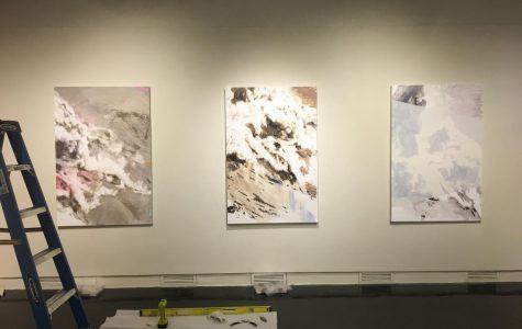 New York City artist's exhibit comes to NMSU