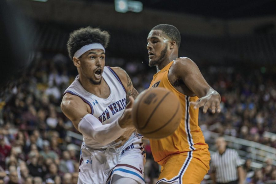 Aggies overcome hot UTEP start to win eighth-straight over I-10 rival