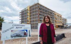 NMSU Alumna to lead Courtyard Marriott hotel