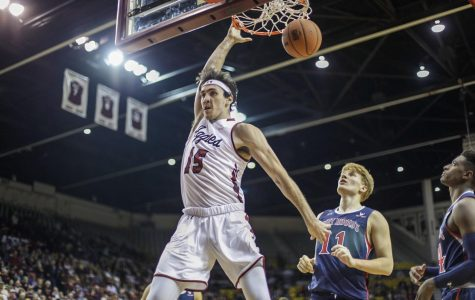 New Mexico State returns to Pan Am, Aurrecoechea ruled out indefinitely