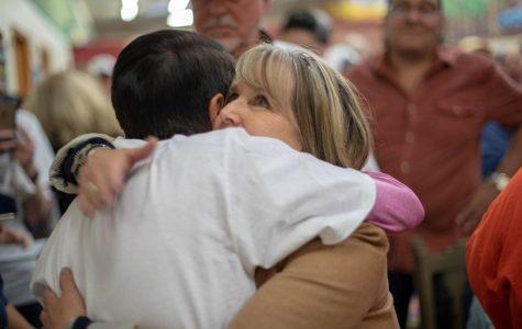 NMSU students react positively to Lujan Grisham's gubernatorial win
