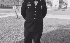 NMSU student reflects on military past