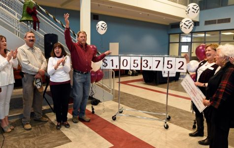 NMSU receives over 2 million dollars in gifts on Giving Tuesday
