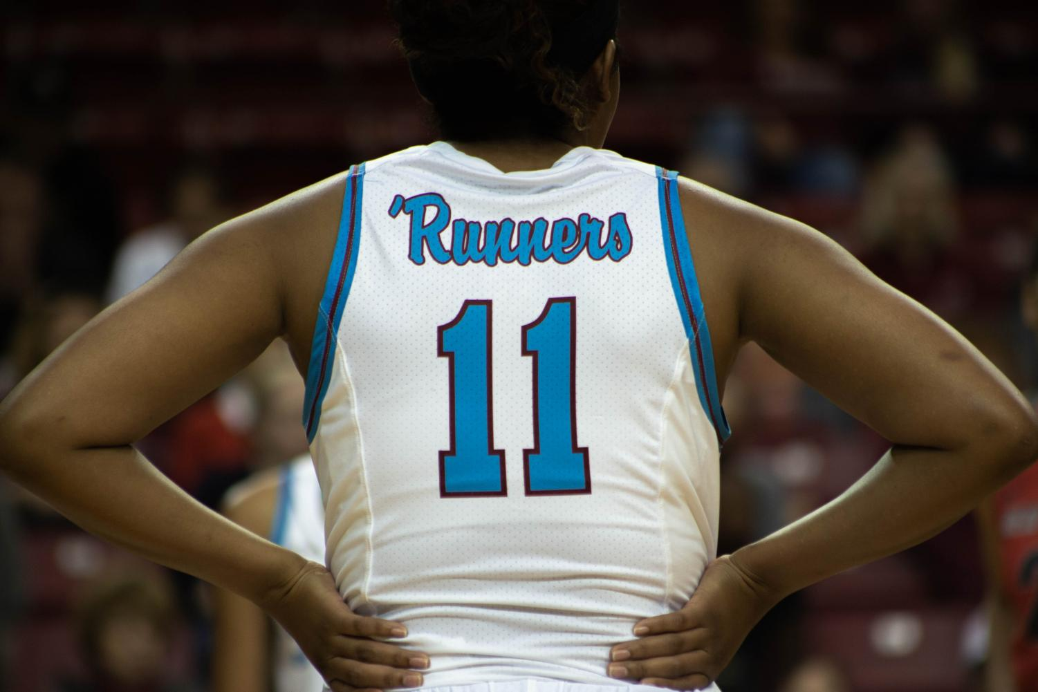 New Mexico State can't finish the comeback as they lose in devastating fashion to UCR.