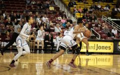 Salas, NM State take care of Seattle in their return to the Pan-Am