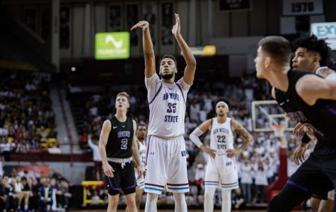 McCants becomes latest hometown hero on New Mexico State roster