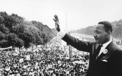 MLK Day offers opportunity for NMSU students to reflect on King's impact