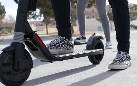 Contractor alleges unpaid invoices from Spin; electric scooters being held hostage