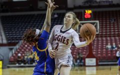 Salas to cap off illustrious career with one final trip to the Big Dance