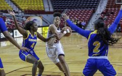 Aggies end dry spell with much needed win vs Western NM