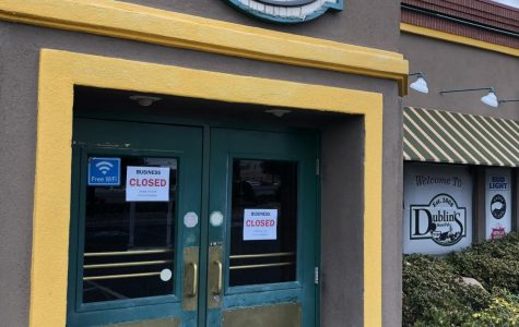 Dublin's abruptly closes after denying speculation