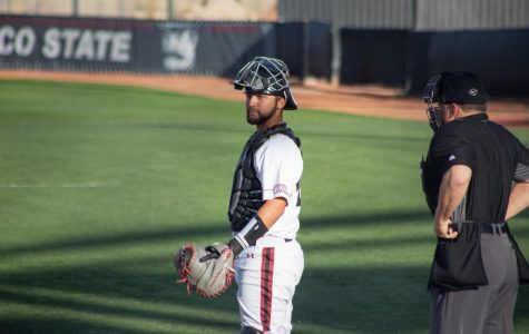NM State opens series vs. Yale with another blowout victory