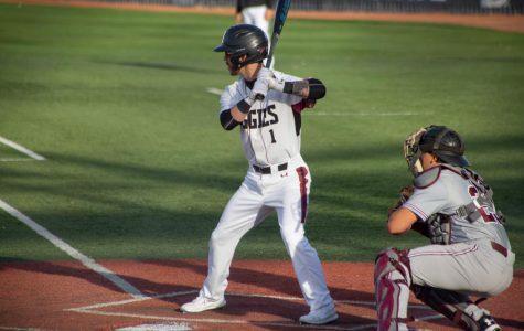 New Mexico State baseball begins season on historic offense tear