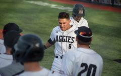 Aggies crush Texas Southern 20-2 to kick off 2019 season