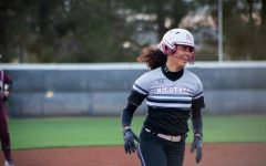 NM State Softball split doubleheader on day one of Troy Cox Classic