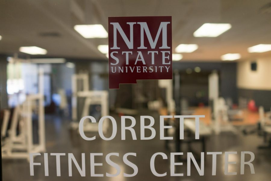 Corbett+Fitness+Center+may+be+relocated.