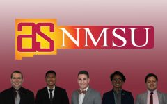 ASNMSU announces presidential candidates