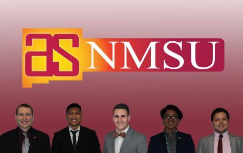ASNMSU announces presidential candidates