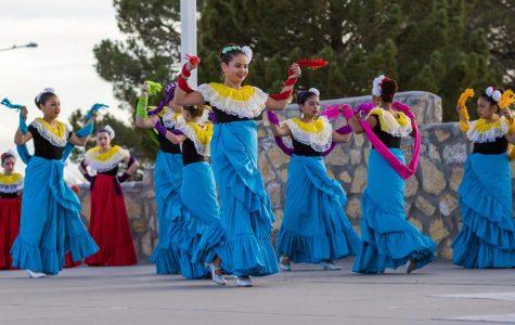 NMSU kicks off Latino Week
