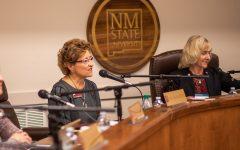 NMSU Board of Regents passes Hemp Manufacturing Rule