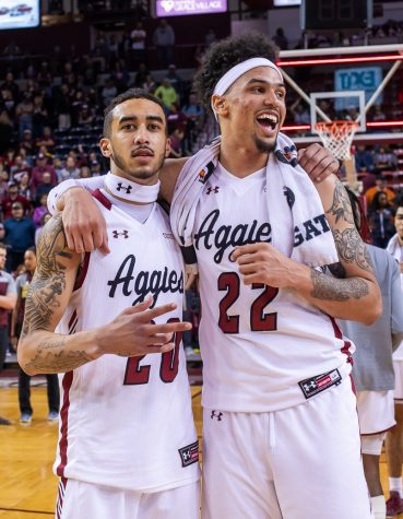 Survive and advance: New Mexico State advances to title game after gritty win over UTRGV