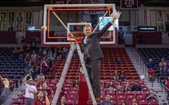 Win or lose Thursday, Chris Jans has secured spot amongst greatest Aggie coaches ever
