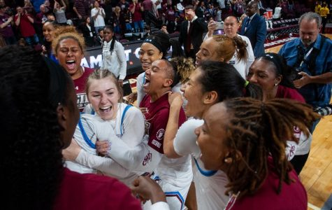 NM State women's basketball to face Iowa State in NCAA Tournament