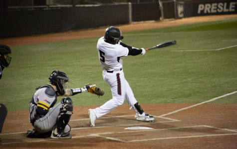 NM State bounces back to take weekend series vs. La Salle