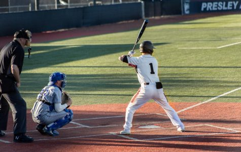 Aggies start WAC play with 9-4 loss to Cal State Bakersfield