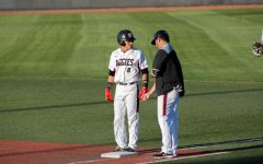 NM State sweeps Bears for first perfect WAC weekend of season