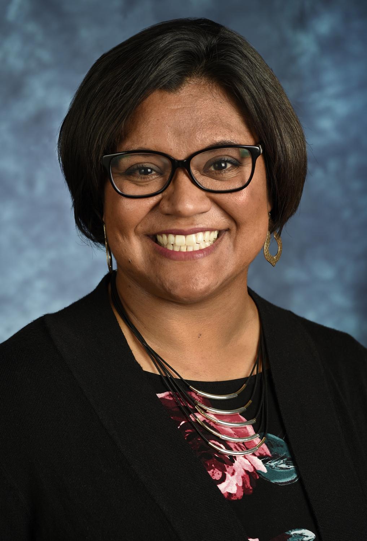 NMSU PhD candidate and former NMSU student regent Margie Vela.   Photo courtesy of NMSU.