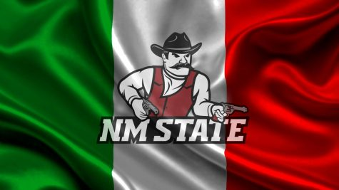 NM State with comeback victory over Cal State Bakersfield in series finale